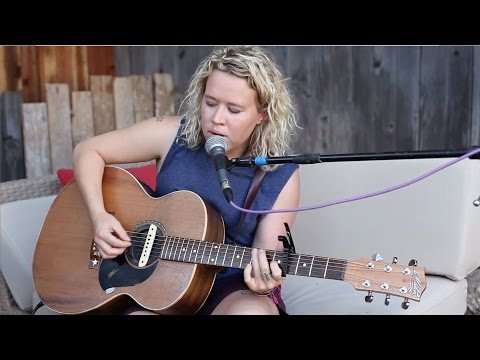 Days Like This | Genevieve Chadwick | Playing For Change | Live Outside
