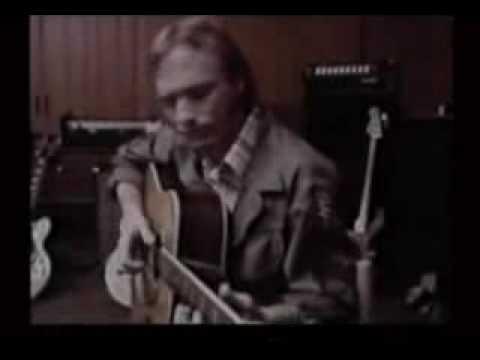 Stephen Stills - Sounding Out Part 4