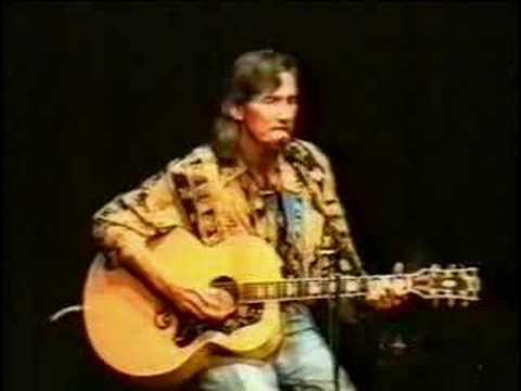 Townes Van Zandt - Blaze's Blues