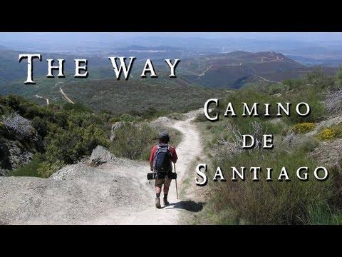 Camino de Santiago Documentary Film - The Way