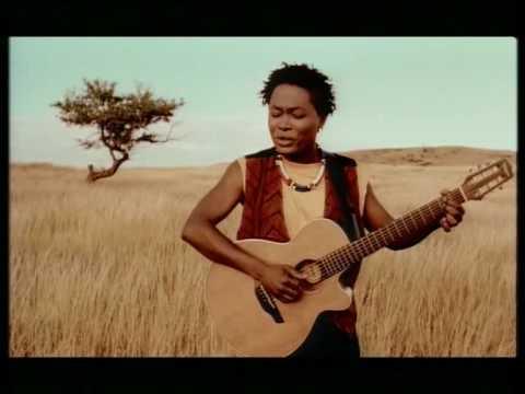 Lokua Kanza - Mutoto