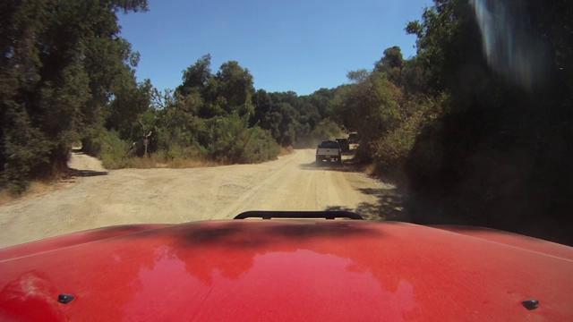 Hollister Hills SVRA - August 14th