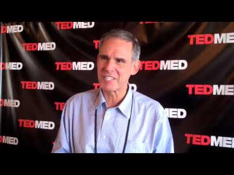 mHealth: Dr Eric Topol at TEDMED 2009