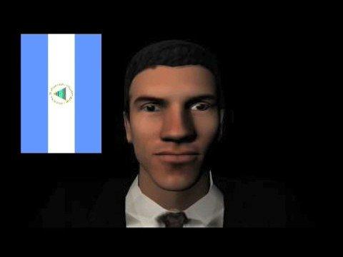 Simulation:Virtual Peace: humanitarian assistance training simulator