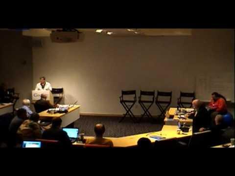 Informatics: Google Internet Summit 2009: Security Session