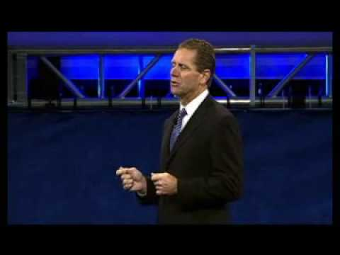 Wireless: CTIA's Steve Largent Highlights Stats from mHealth Survey