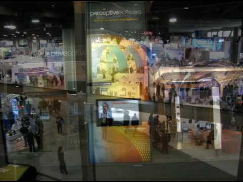 Informatics: HIMSS 2010 Expo Walk Through