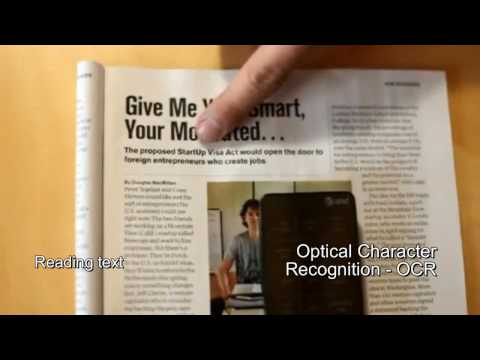 mHealth: Still Don't See the mHealth Opportunity in Augmented Reality?  Watch this Video!