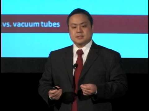 Strategy: Dr. Jason Hwang: The Innovator's Prescription (Part 1 of 2)