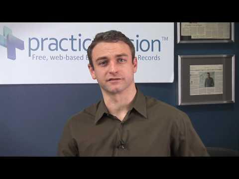 Informatics: Why Choose a Web-Based EHR?