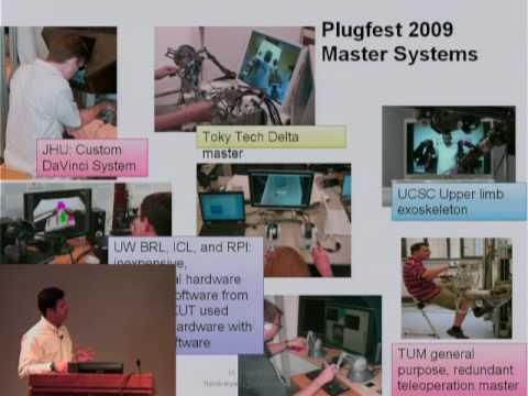 Robotics: Medical Robotics Bioports to the Human Body