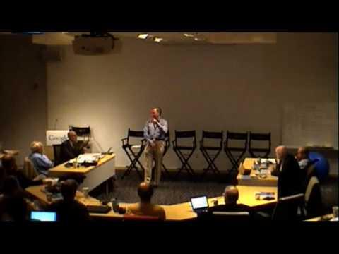 Informatics: Eric Schmidt, CEO at Google Internet Summit 2009