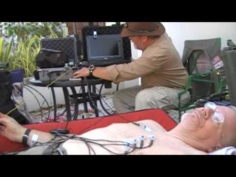Solar Powered Satellite Mobile Telemedicine
