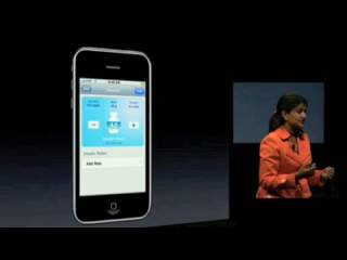 Wireless: iPhone OS 3.0 & Medical Devices