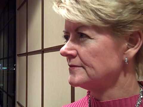Strategy: Deborah Dunsire, CEO, Millennium on new Models of Pharma Development