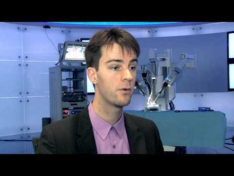 Robotics: Qatar Robotic Surgery Center (QRSC) Manager Discusses Center's Mission & Objectives