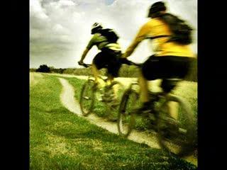 Cycling song by GurdasMann