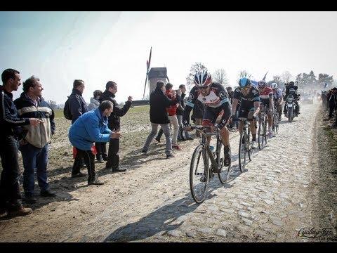 Paris - Roubaix 2013 - FULL RACE - Compiègne  ›  Roubaix