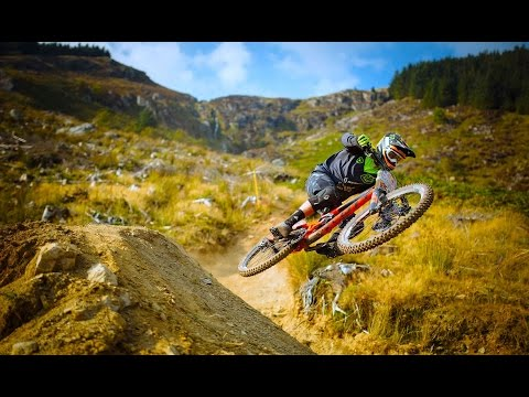 Pushpesh Baid - Aggressive Downhill Mountain Bike Racing – Pushpesh Baid