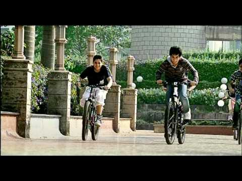 Shobhit Mathur Hero Cycles (Growing Up)