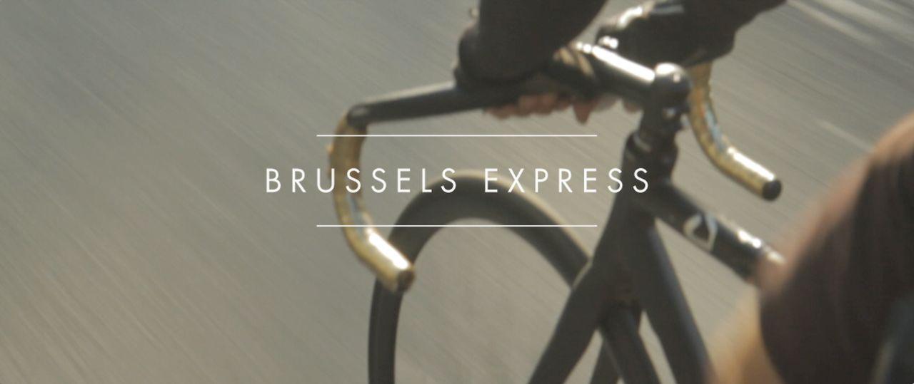 Brussels Express