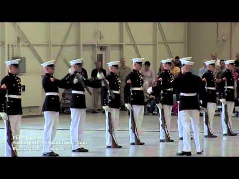 CFR Honors Military