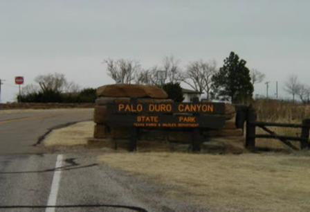 PaloDuroSlides