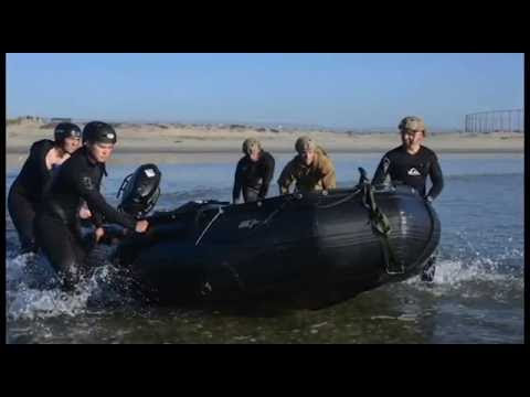 Navy Celebrates 75th Anniversary of EOD Excellence