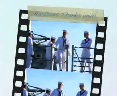 NavyDads Tribute 4