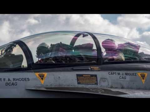 CNAF Week in Review December 2- 8