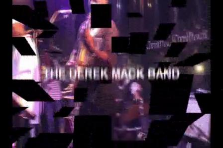 Derek Mack PURPLE RAIN