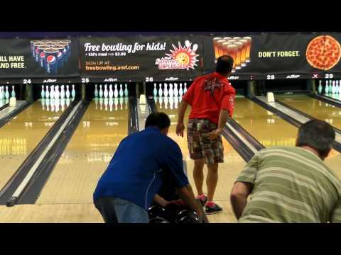 Doug O'Bryant - Eric DeFreitas - Real Bowlers