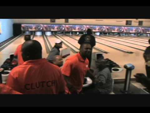RealBowlers RealMoney Mixed League 2011, Greg Black Jr. shoots 300 Game