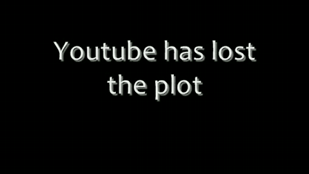 Youtube has suspended JREF's Account!