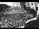 Discurso do Presidente Salvador Allende, em 11 de setembro de 1973, dia do golpe de Estado que derrubou o governo da Unidade Popular.