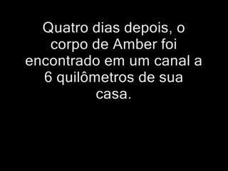 MOvimento Pela Criação do ALERTA AMBER no Brasil