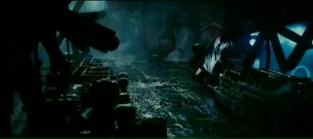 Blade Runner - TEARS IN RAIN