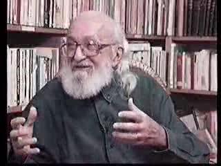 Paulo Freire Ultima Entrevista 2° parte