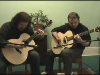 Don Ross y Andy McKee
