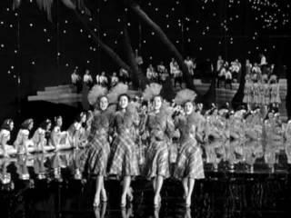 Begin the Beguine, com Eleanor Powell e Fred Astaire, versão estendida.