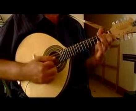 Bandolim - Villa Lobos - Bachiana nº5