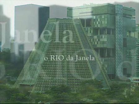 o RIO da Janela *****