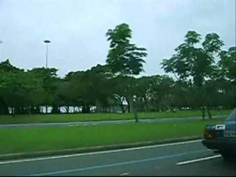 táxi @ PARQUE DO FLAMENGO RJ Inaugurado 12 Outubro 1965, Dia da Criança
