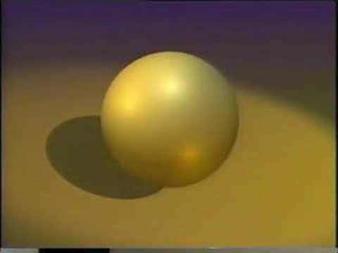 Como virar uma esfera do avesso