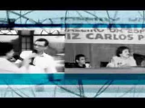 Manoel de Barros - Entrevista ao jornalista Bosco Martins - Parte 2