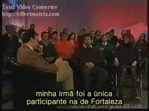 REPÓRTER MORRE DE RIR DO MOVIMENTO ANTI-LULA