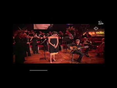 Céu e  Beto Villares + Synfony Orchestra de Amsterdam