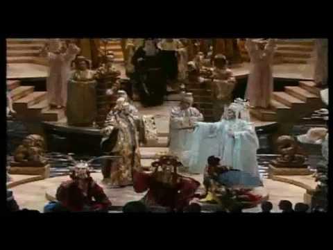 Turandot - Puccini