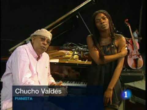 "Buika com Chucho Valdes ""El ultimo Trago"""