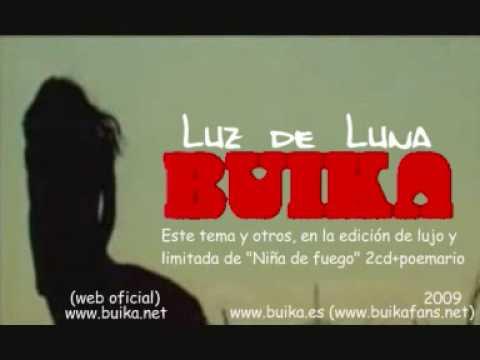 Buika - Luz de Luna
